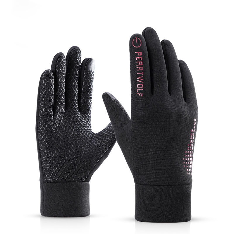 Winter Warm Gloves With Touch Screen Mens